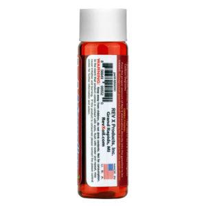 ADG0101- REV X - Gas Additive - 1oz