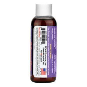 ADM0201 - REV X - Marine Gas Additive - 2oz
