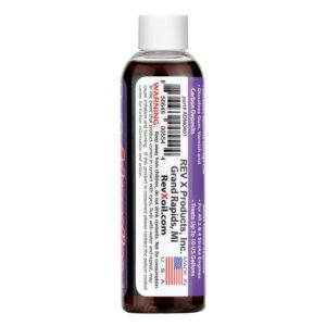 ADM0401 - REV X - Marine Gas Additive - 4oz