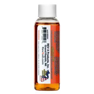 ADX0201- REV X - Gas Additive - 2oz