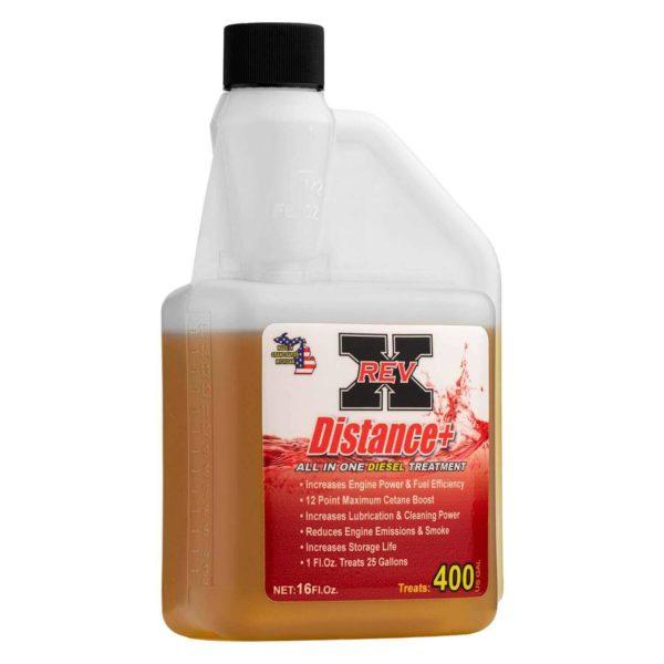 DIS1601 - RE -X Diesel Fuel Additive-16oz.