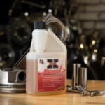 DIS1601 – REV X – Diesel Fuel Additive – 16oz