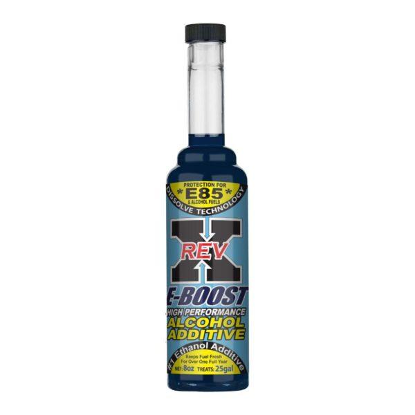 EBO0801 - REV X - Alcohol Additive - 8oz