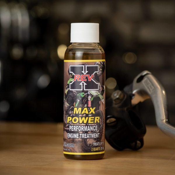 REV0201 - REV X Max Power - 2oz.