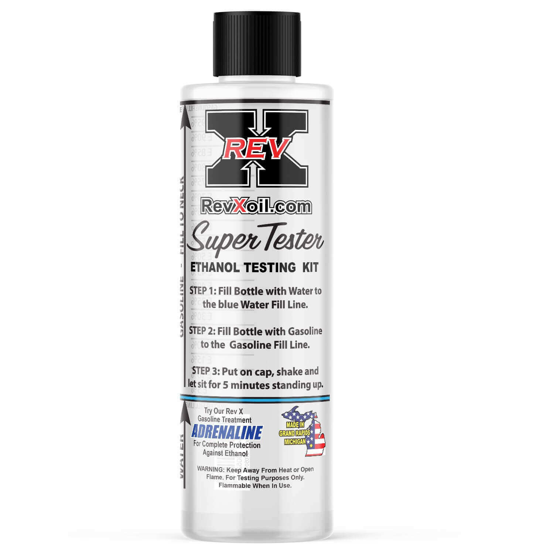REV X Ethanol Super Tester