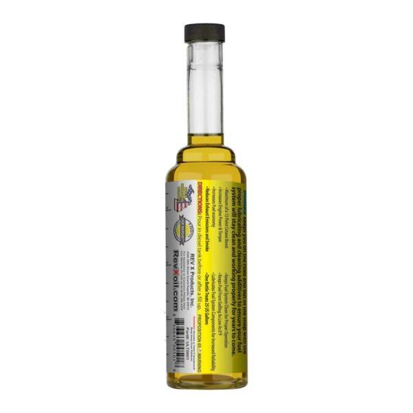 ULT0801 - REV X - Diesel Additive - 8oz