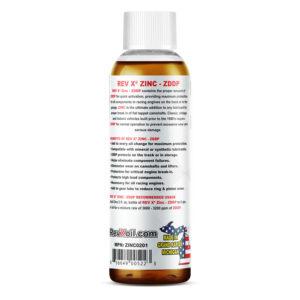 ZINC0201 - REV X - Zinc - 2oz