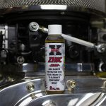 ZINC0201 – REV X ZINC ZDDP Oil Additive – 2 fl. oz.