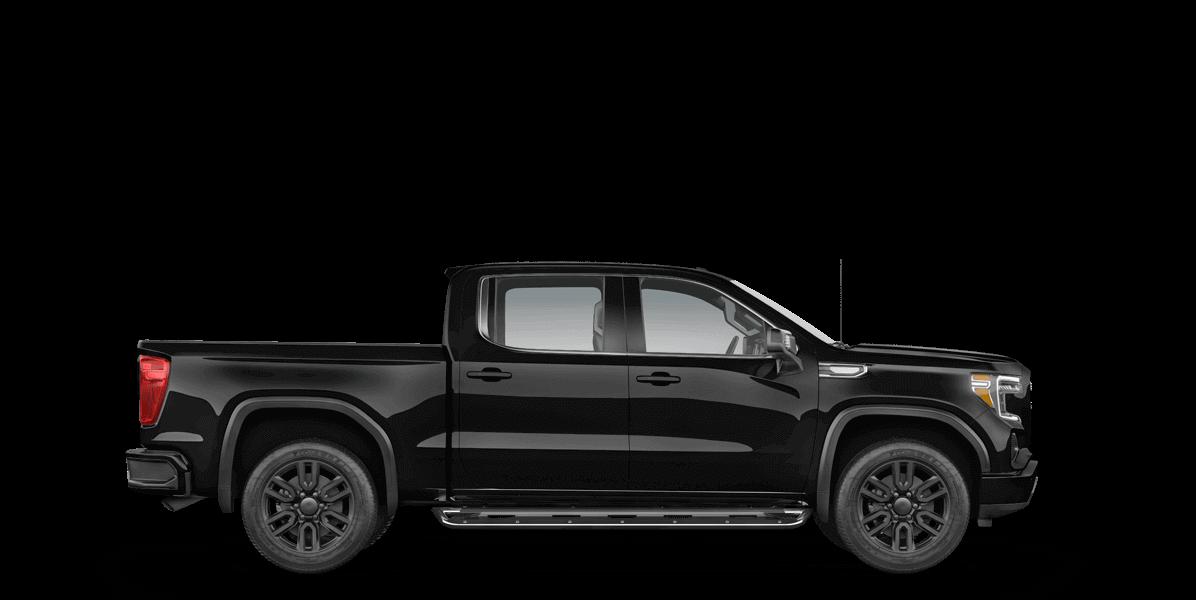 REV X - Truck - Black