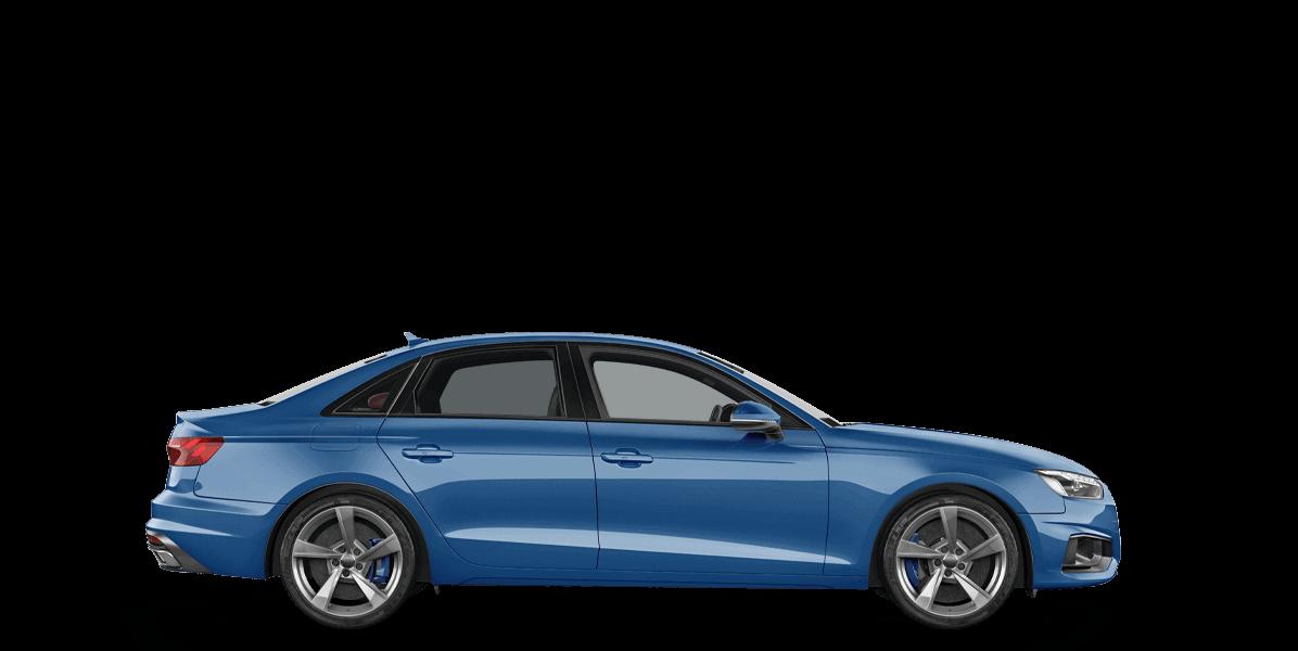 REV X - Sedan - Blue