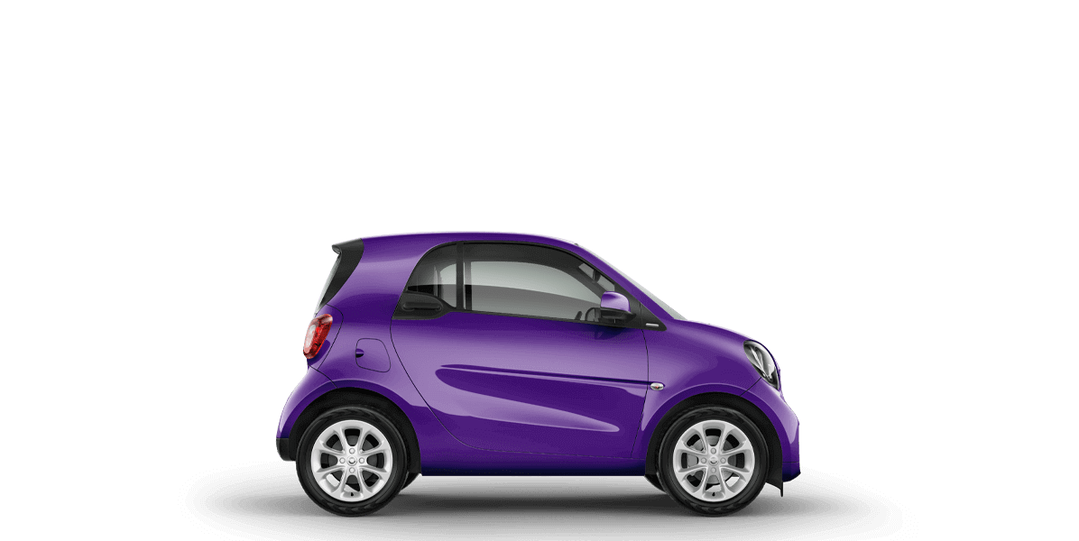 REV X - Micro Car - Purple