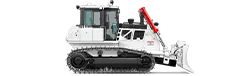 REV X Heavy Equipment Construction Products