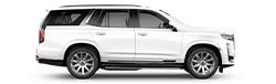 REV X Sport Utility Vehicle Products