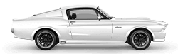 REV X Muscle Car Products