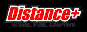 Distance+ Diesel Treatment