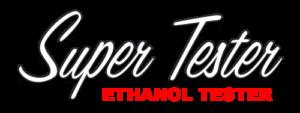 Ethanol Super Tester